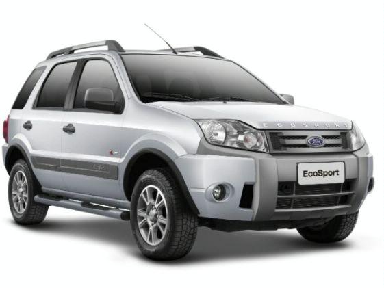 Pre U00e7o De Ford Ecosport Xlt 1 6  Flex  2011  Tabela Fipe E Kbb