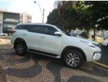 Toyota SW4 2.8 TDI SRX 5L 4x4 (Aut) 2016/2017 4P Branco Diesel