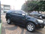 Toyota Hilux SW4 SRV 4x4 3.0 Turbo  (aut) 2010/2010 4P Preto Diesel