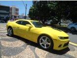 Chevrolet Camaro SS 6.2 2014/2014 2P Amarelo Gasolina