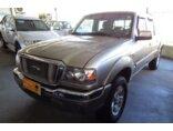 Ford Ranger XLT 4x2 2.3 16V (Cab Dupla) 2007/2007 4P Prata Gasolina