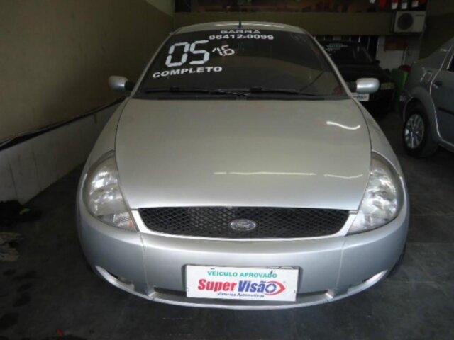 Ford Ka Xr   Mpi Nova Serie Oswaldo Cruz Rio De Janeiro Rj Anuncio  Icarros