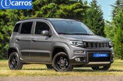 Segredo: confirmado, mini Jeep Renegade pode ficar assim