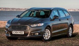 Próxima geração do Ford Fusion não será mais sedã
