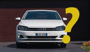 Sabia que o Volkswagen Polo nasceu como um carro da Audi?